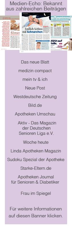 Medien-Echo-HNO-Duesseldorf