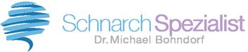Dr. med. Bohndorf – Schnarchen Spezialist Logo